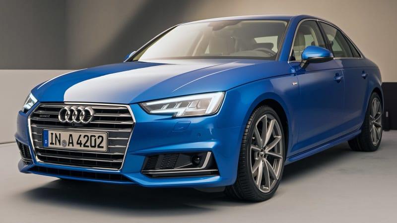 2017 Audi A4 Deep Dive - Autoblog