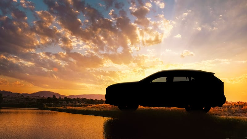 2019 Toyota Rav4 to debut at New York International Auto Show