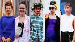 フィンランド最大の音楽フェスで、自分の〝好き〟を表現する人たちに出会った。