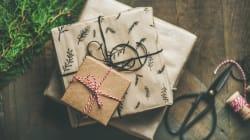 Qué hacer cuando alguien te da un regalo… y tú no le has comprado