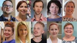 「世界一幸福」の国フィンランドにも、「不幸せ」が隣り合わせに存在していた