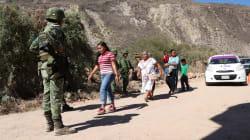 Seguridad sin Guerra acusa militarización y simulación en Guardia