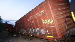 El alarmante alza en robo a trenes y los estados en que más los