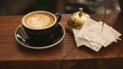 BLOGUE Trois cafés coups de coeur à