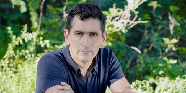 El dramaturgo Juan Mayorga.