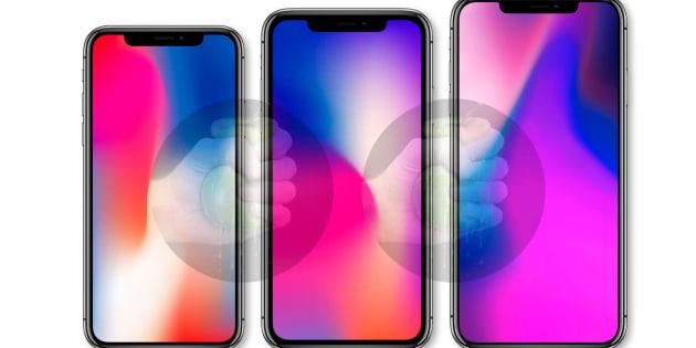 iPhone présentés au Keynote d'Apple: toutes les rumeurs sur les smartphones à venir