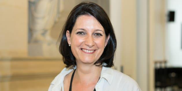 Réforme constitutionnelle: La députée LREM Isabelle Rauch veut féminiser la constitution.