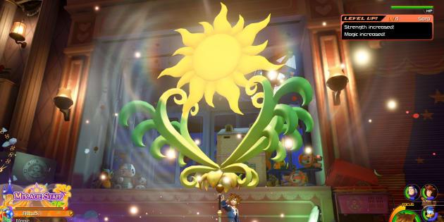 Mes premières impressions sur Kingdom Hearts III, testé en avant-première mondiale.