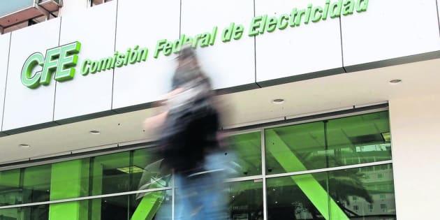 Actualmente, la empresa mexicana es la única que ofrece energía eléctrica tanto en hogares como comercios.