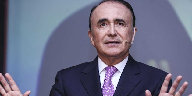 Pedro Ferriz aseguró que su decisión no es porque vaya a tener un puesto dentro de la campaña del panista.
