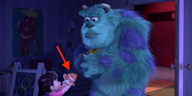 Disney-Pixar