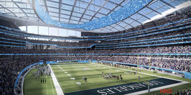 Super Bowl  2019 se llevará a cabo el próximo domingo 3 de febrero en Atlanta, Georgia,en el estadio Mercedes-Benz.