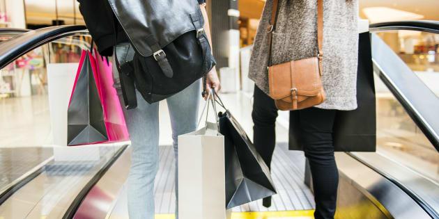 Planea. Antes de lanzarte a las tiendas, asigna un presupuesto 'libre de culpa'.