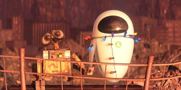 Em 2018, lançamento do premiado 'Wall-E' completa 10 anos.