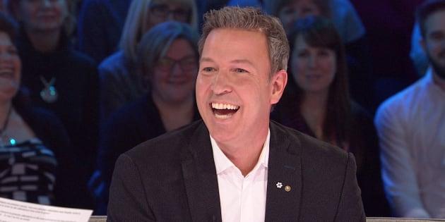 Ricardo Larrivée