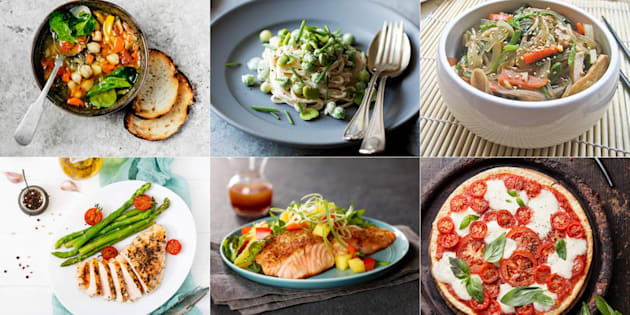Weekly Meal Plan: 6 Kid-Friendly Dinner Recipes (March 24-29)