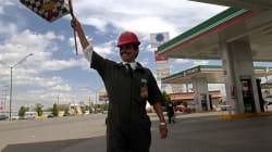 ¿Gasolinera o gasolinería, tú cómo le