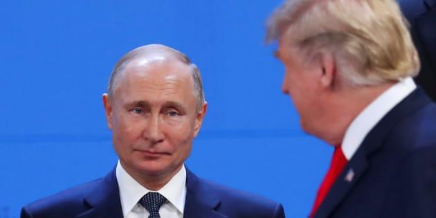 Trump face à de nouvelles accusations sur ses liens avec Moscou