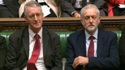 El Parlamento británico dice adiós a las