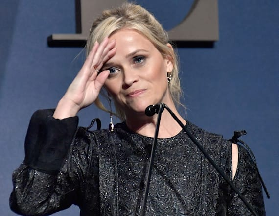 Reese Witherspoon reveals sexual assault at 16