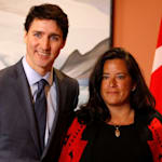 Cartoonists Criticized For 'Appalling' Wilson-Raybould