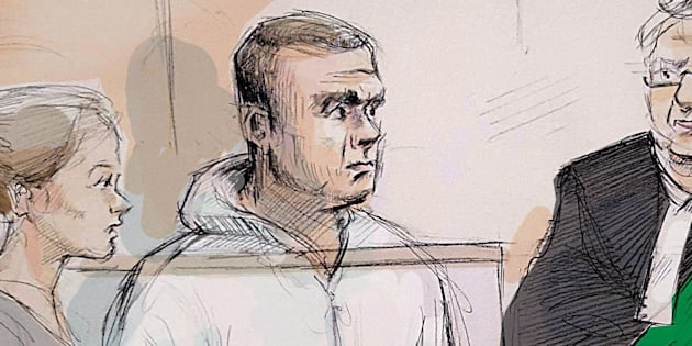 Alek Minassian Charged with Murder in Toronto Van Attack