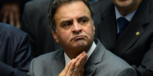 Defesa de Aécio Neves (PSDB-MG) pede ao Supremo Tribunal Federal (STF) que senador retome mandato.