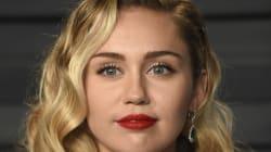 La peculiar y rotunda manera con la que Miley Cyrus desmiente los rumores de