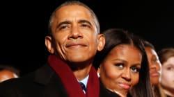 La lettre de soutien pleine d'espoir des Obama aux rescapés de Parkland qui se battent contre les