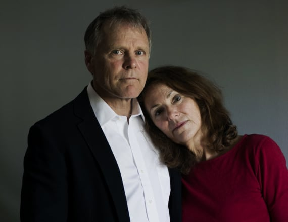 Warmbier parents recall son's North Korea torture