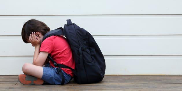 Pourquoi un enfant devient-il victime de harcèlement scolaire?