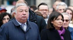 De nombreux dirigeants politiques attendus à la marche blanche pour Mireille Knoll, le FN et les Insoumis pas les