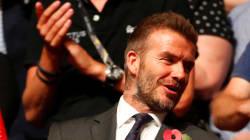 David Beckham (aussi) sort victorieux des