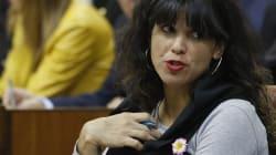 Polémica con Vox por la atención médica a Teresa Rodríguez tras su bajada de azúcar: