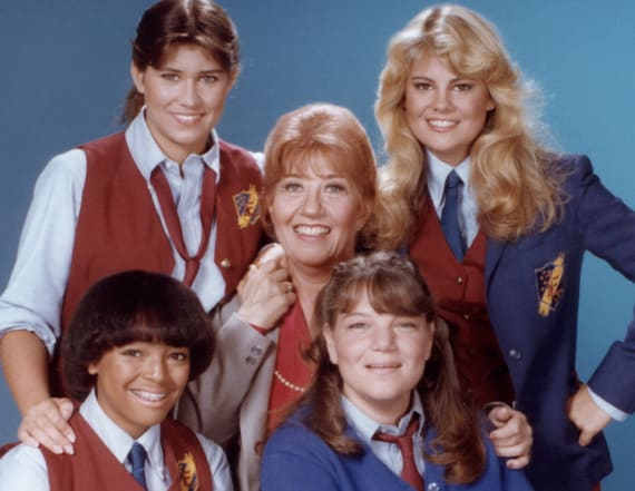 'Facts of Life' star diagnosed with bone cancer