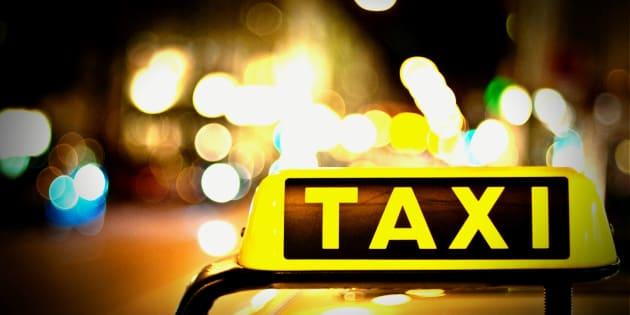 Voici comment un chauffeur de taxi a maltraité ma petite fille handicapée et pourquoi il faut que cela cesse.