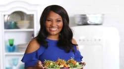 SA Chef Siba Mtongana Shines At International Food