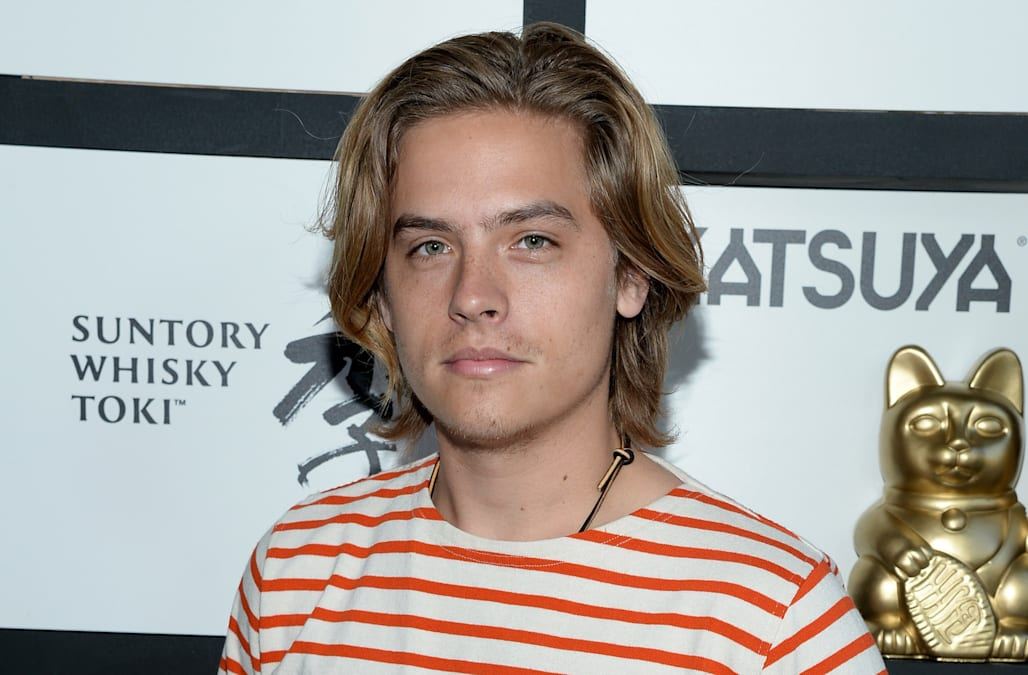 Former 'Suite Life of Zack & Cody' star Dylan Sprouse has a totally  gorgeous girlfriend