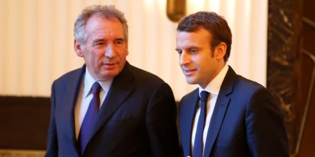 François Bayrou favorable au regroupement de toutes les élections locales.