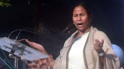 Modi Can't Muzzle My Voice, Says Mamata Threatening To Protest Outside PM's House Over