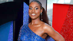 Issa Rae Lampoons Kanye West In CFDA Awards