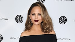 Chrissy Teigen Asks For Parenting War Stories, Internet