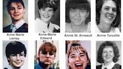 These Are The Women Who Were Murdered At École