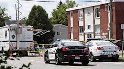 New Fredericton Shooting Details Reveal Suspect Was Shot In