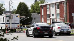Une fusillade dans l'est du Canada fait quatre morts, un suspect