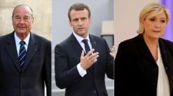 En réaffirmant la responsabilité de la France, Macron rend hommage à Chirac et règle ses comptes avec le