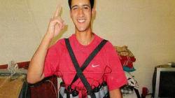 Salen a la luz las imágenes de los terroristas de Barcelona mientras preparaban las