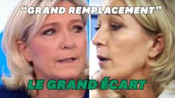 Le grand flirt de Marine Le Pen avec le