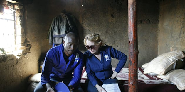 Zille disciplinary hearing set to start