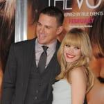 La pareja que inspiró la película 'The Vow' se